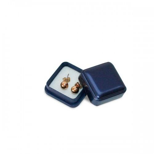 Plastic Jewellery Box, Earrings