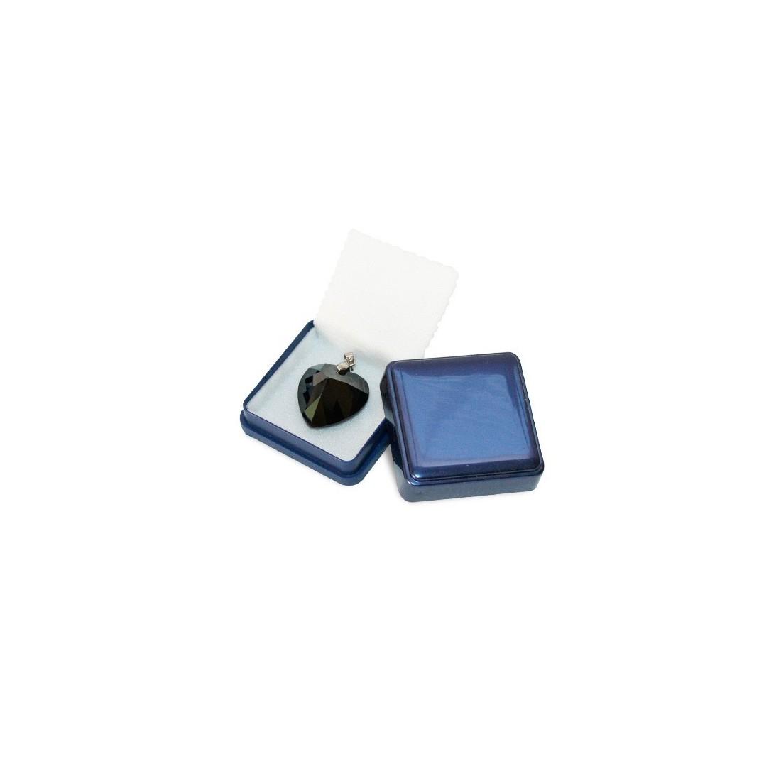 Plastic Jewellery Box, with Flaps