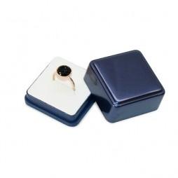 Plastic Jewellery Box, Rings