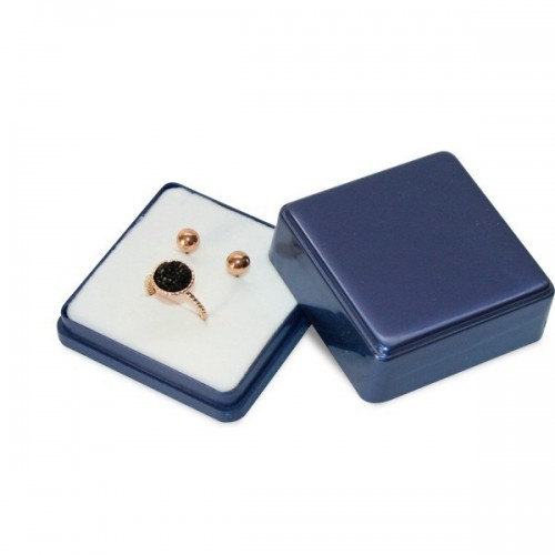 Plastic Jewellery Box, Multipurpose
