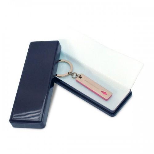 Plastic Jewellery Box, Key Ring