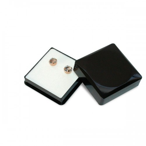 Europa Jewellery Box, Earrings