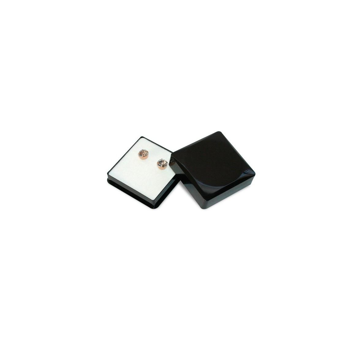 Europa Jewellery Box, Earrings