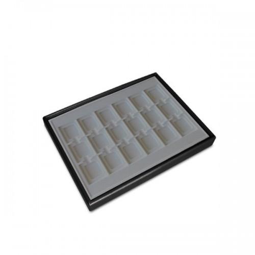 Batea 18 Cartones 35x35