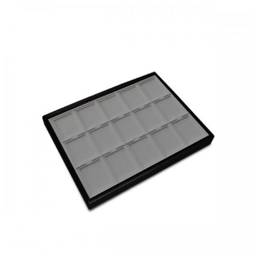 Batea 15 Cartones 77x62 - Pluma