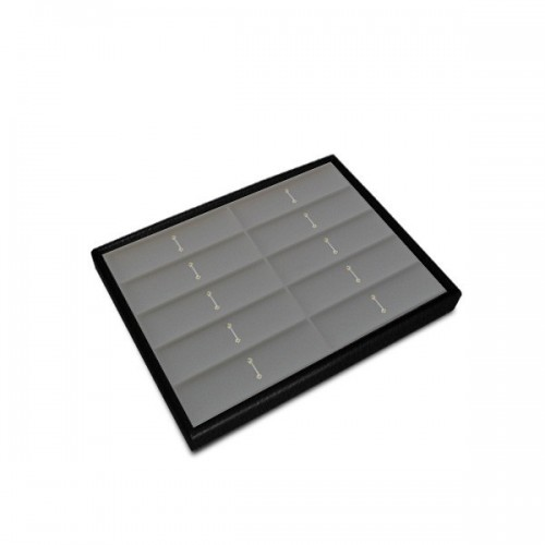 Tray for Watches with folded strap - Pluma