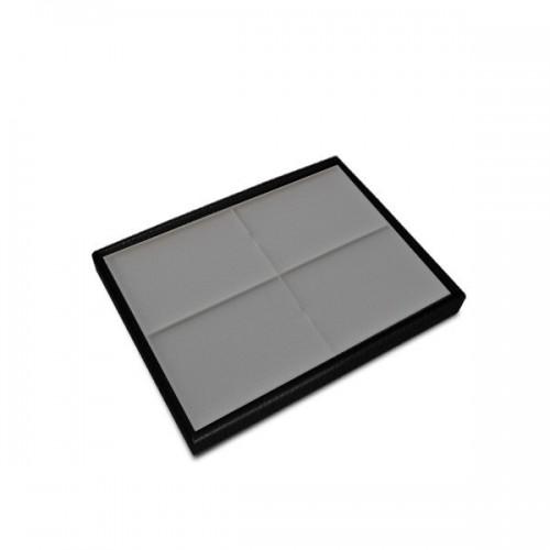 Batea 4 Cartones 115x160 - Pluma