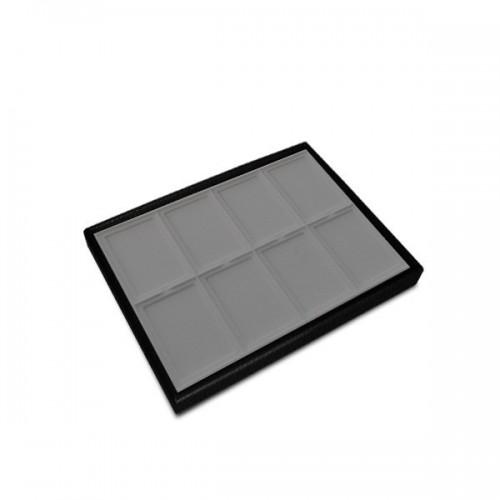 8 Pads 115x80 Tray - Pluma