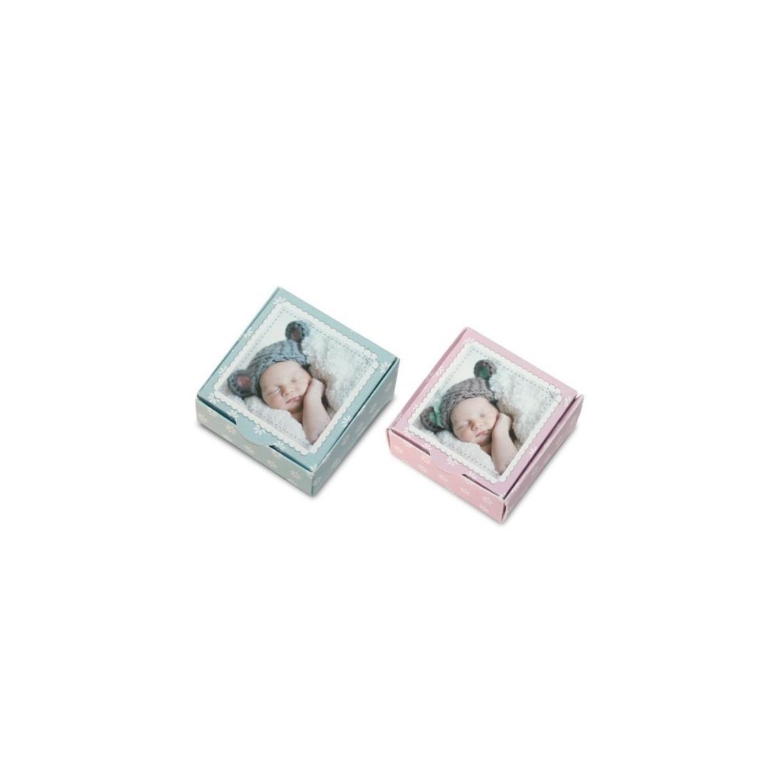 Caja Infantil