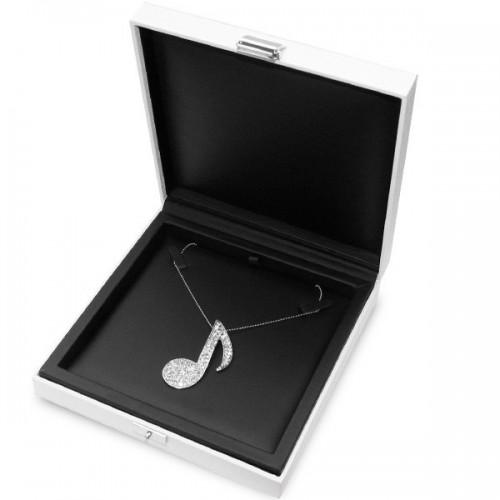 Necklace Jewellery Box Monaco