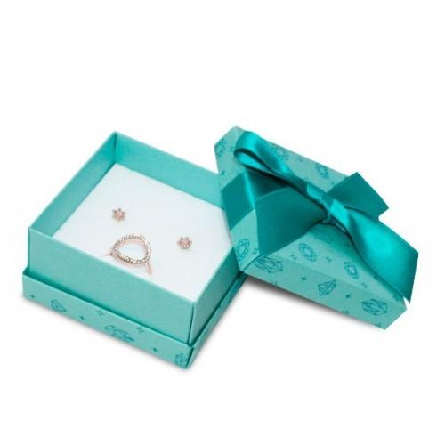 Caja Diamonds Multiuso - Med