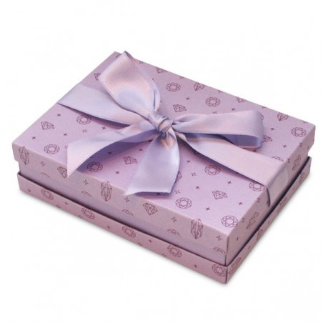 Caja de cartón para Collar (S)