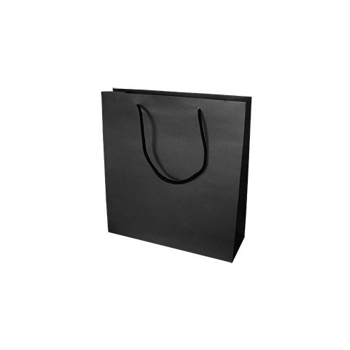 New Cord Paper Bag - Big