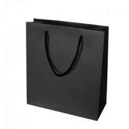 New Cord Paper Bag - Medium
