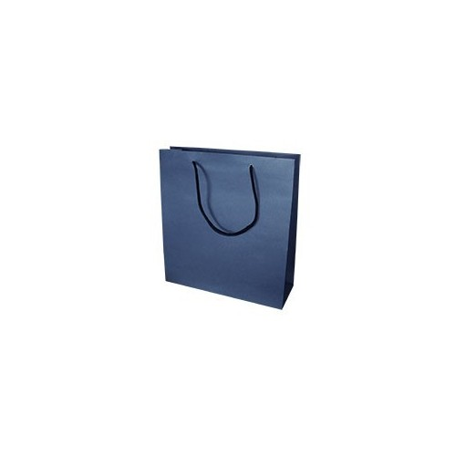 New Cord Paper Bag - Small