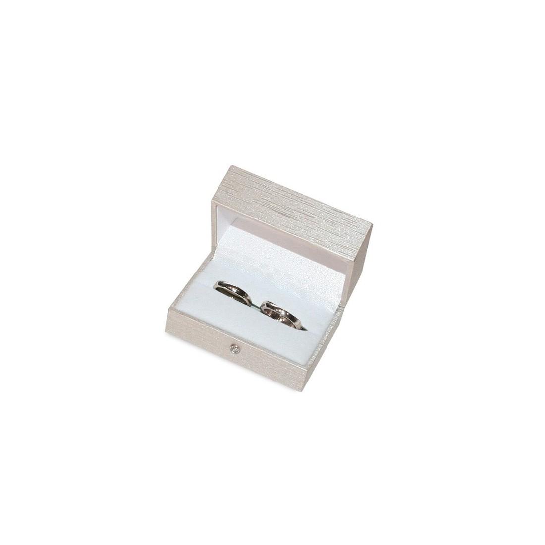 Ring Jewellery Box - Venezia