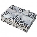 Leopard Necklace Box