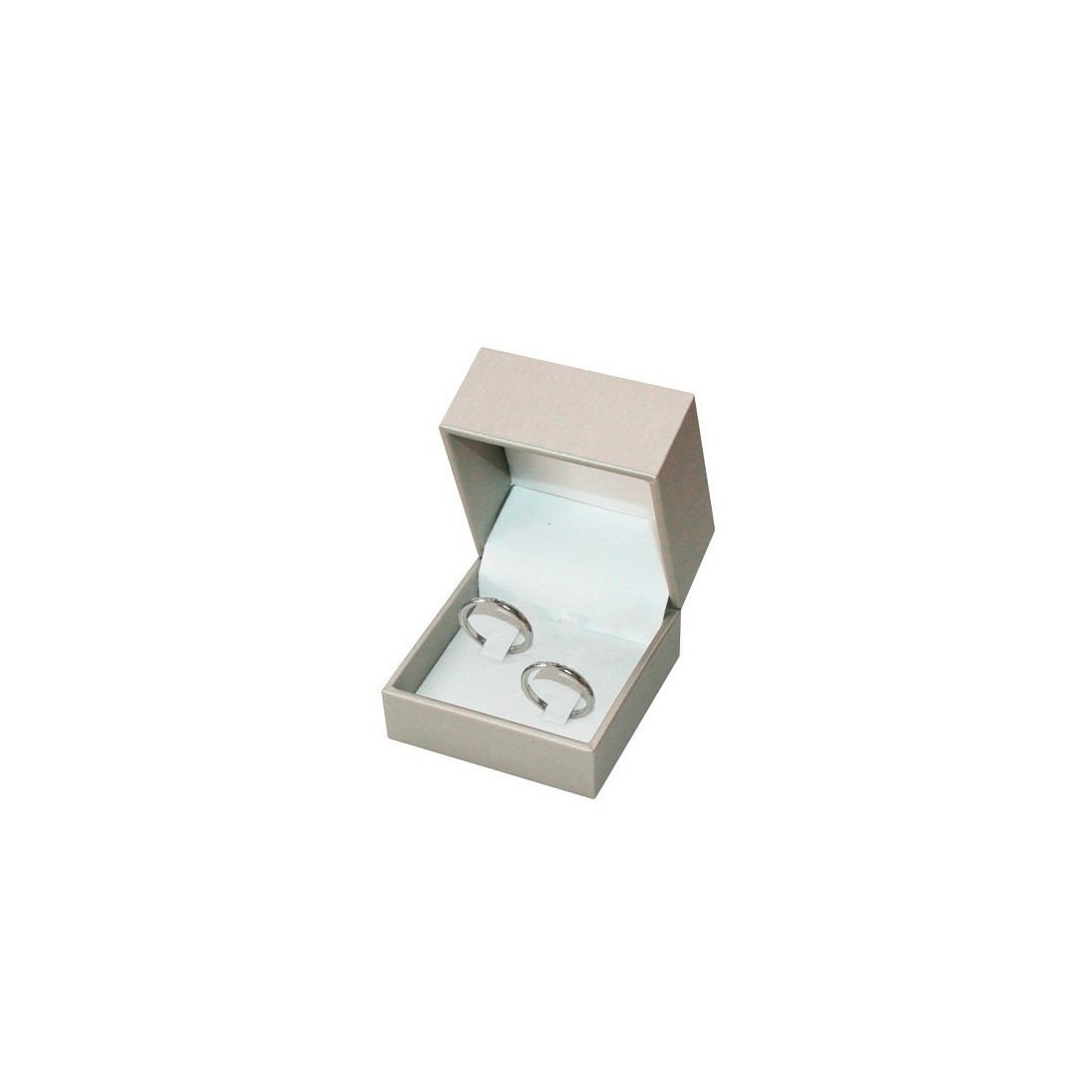 Wedding Rings Box - Glamm