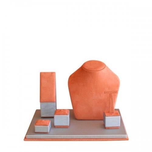 Escaparate Mini Corner (naranja)