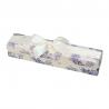 Caja de cartón para pulsera, estilo vintage