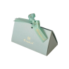 Pyramid bag - S