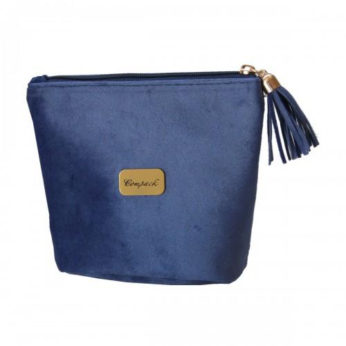 Cloe Chic Velvet Bag - Large