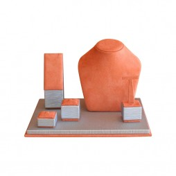 Mini Corner Display (Orange)