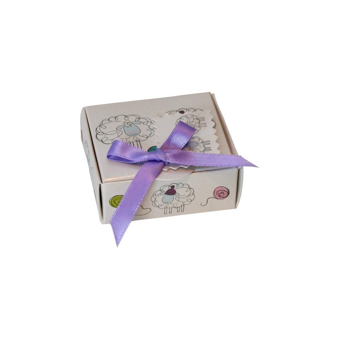 Children's Box (Baby Mesh)