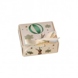 Children's Box (Bunny Blue Balloon)