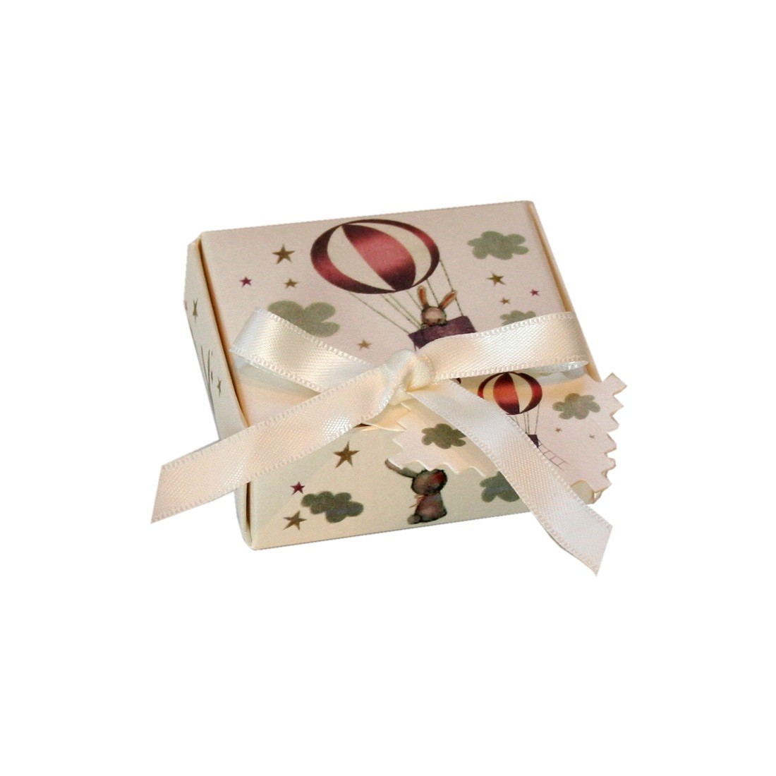 Children's Box (Bunny Pink Balloon)