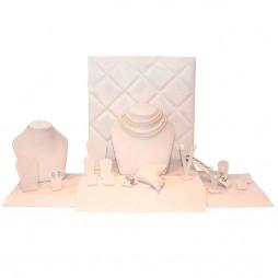 Alejandría Capitoné Display (Stone)