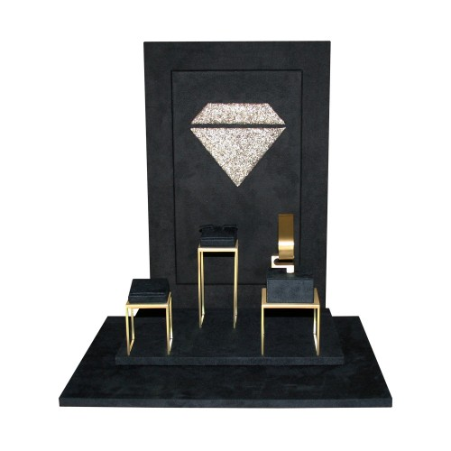 Glitter Box - Necklace set