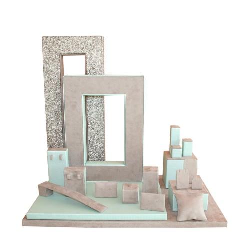 Caja Shine - Multiuso