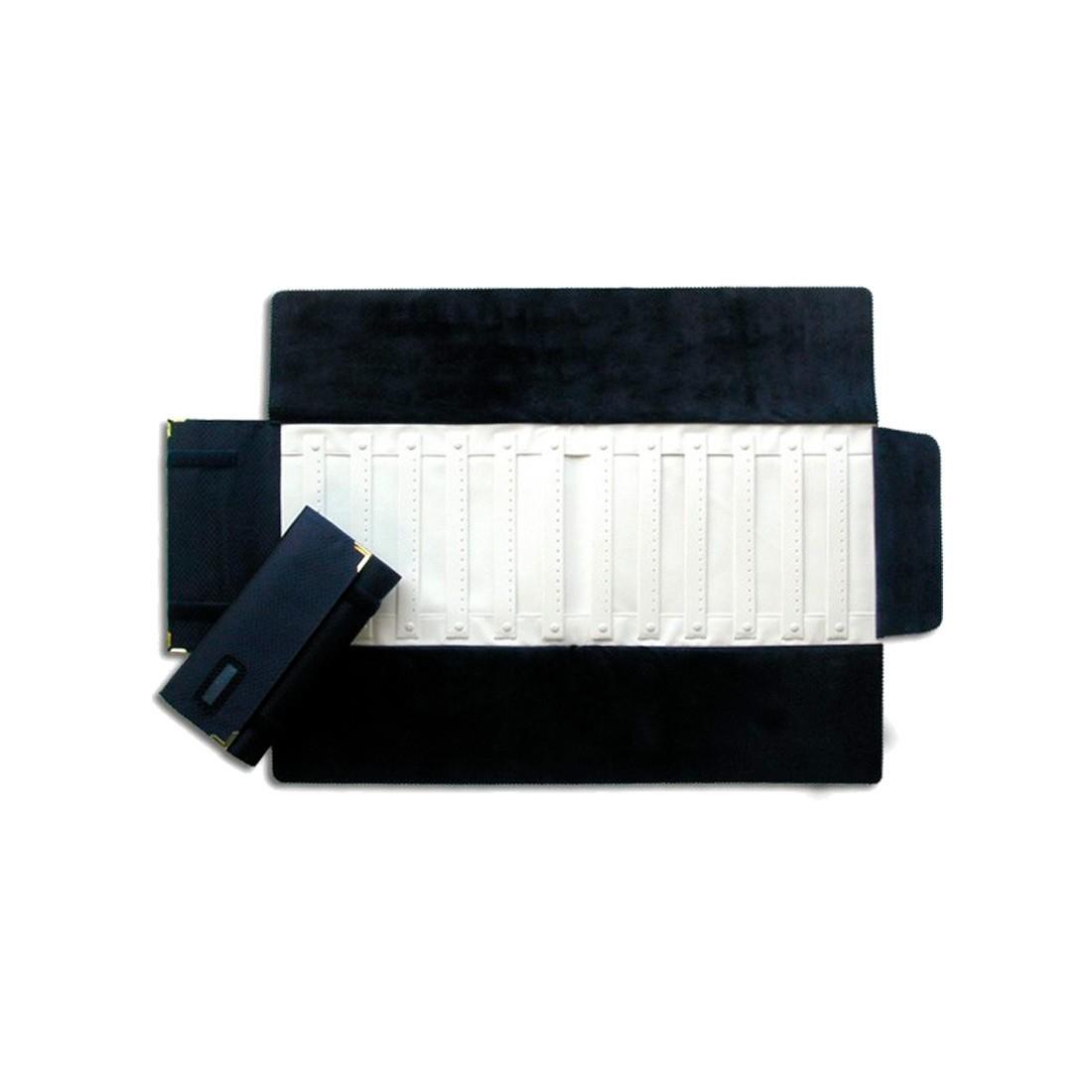 Manta muestrario joyería - 12 Tiras Pendientes
