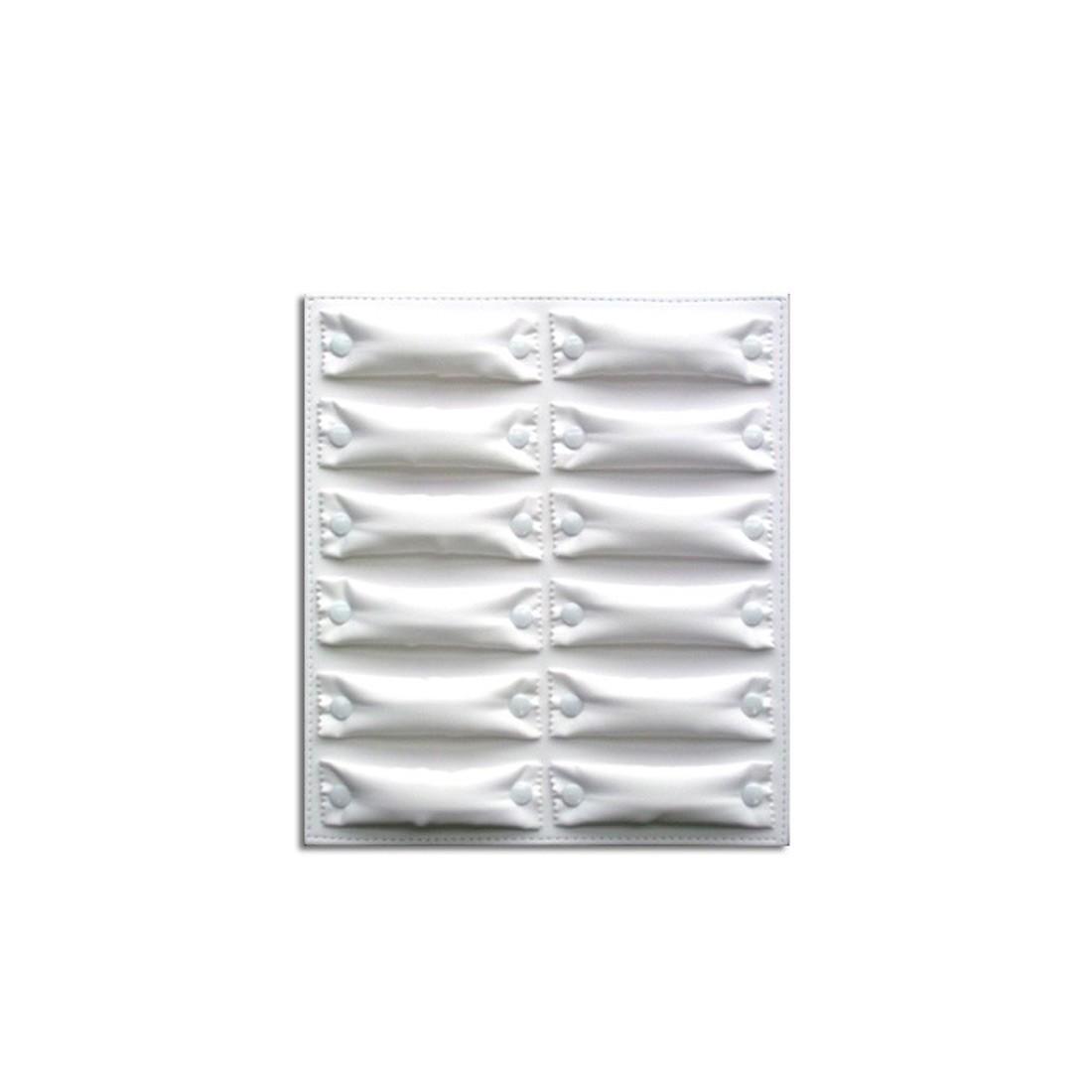 Bases jewelry sampler - 12 half rolls for rings
