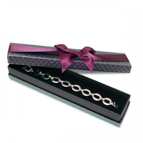 Bracelet cardboard box