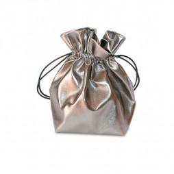 Jewelry pouch. Travel jewelry bag.