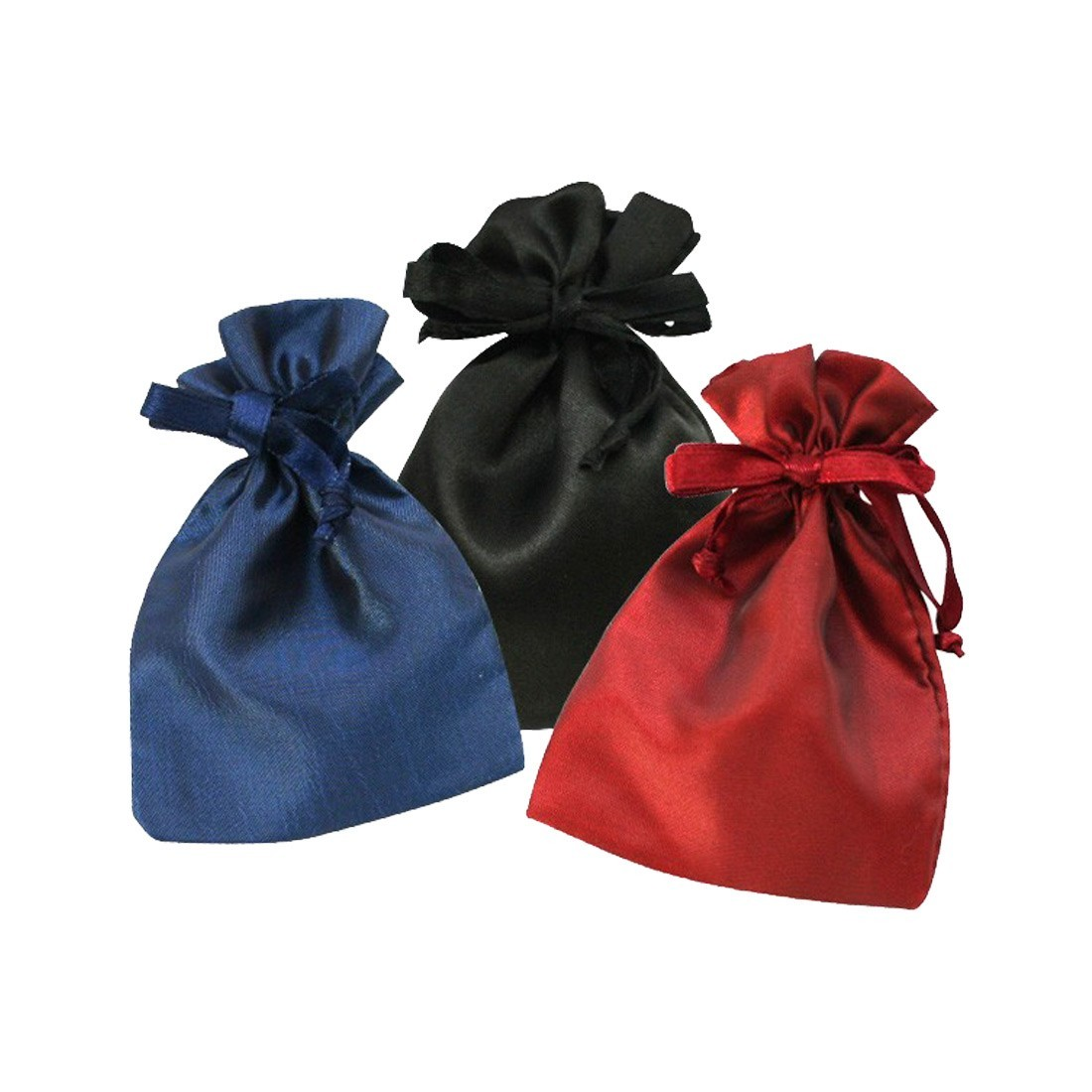 Satin Pouch - Small