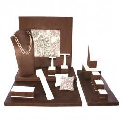 Venecia Winter Display set (Moka)