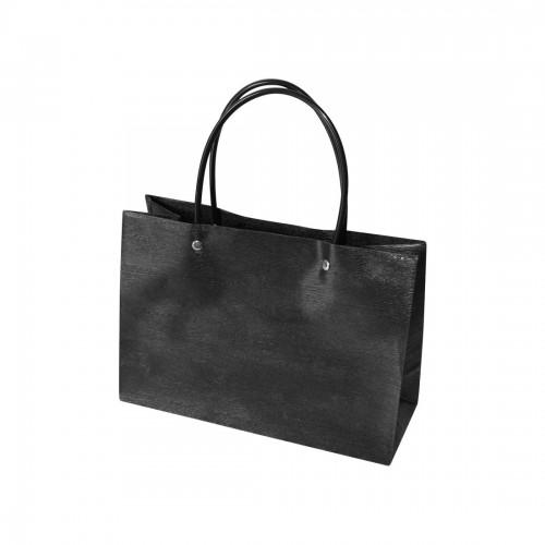 Plexi Wood Bag (230x160mm)