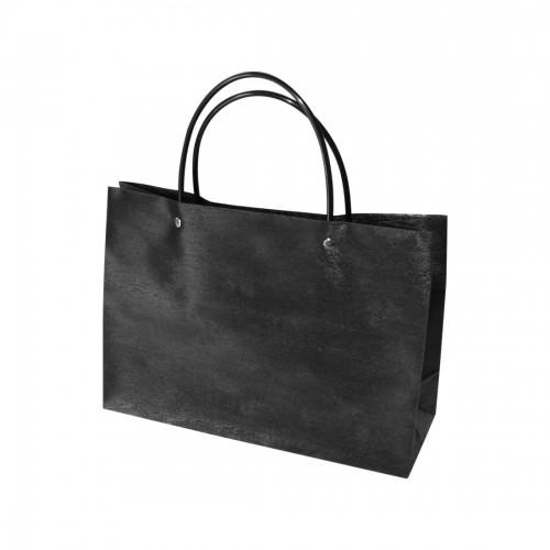 Jewelry Plexi Wood Bag (220x280x100mm)