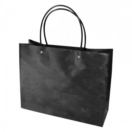 Jewelry Plexi Wood Bag (330x260mm)