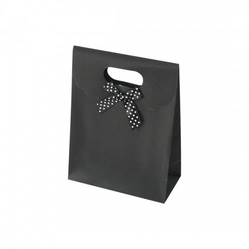 Small Gift bag, with ribbon