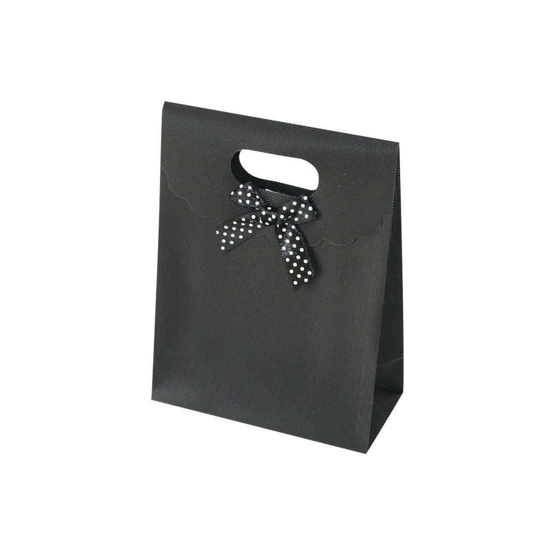 Small Gift bag, with ribbon
