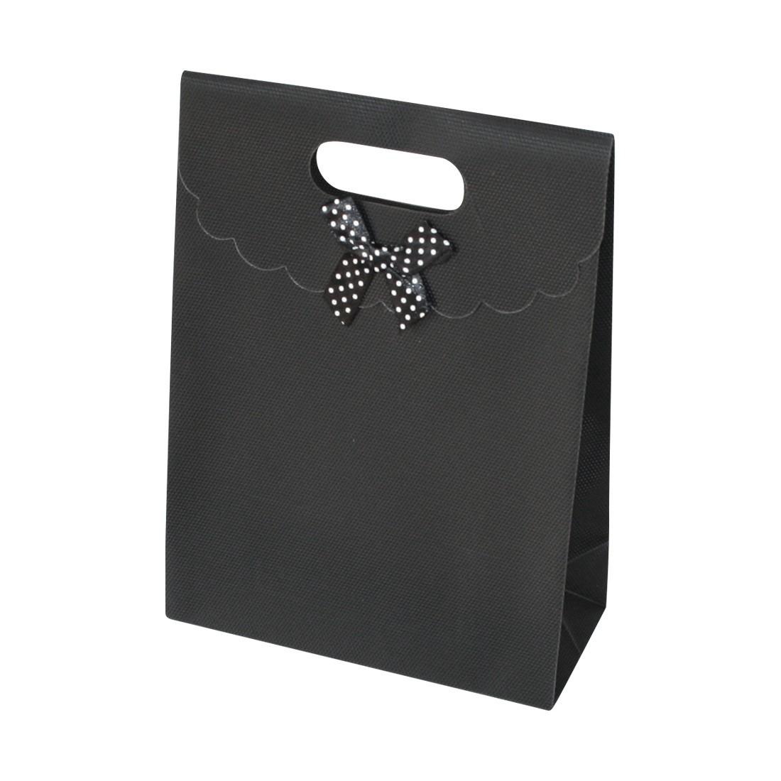 Medium Gift bag, with ribbon