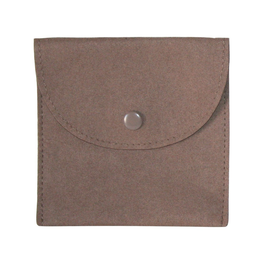 Jewellery packaging. Pocket pouch