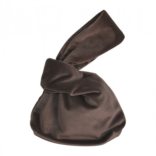 """Pouch """"Sac Velour Trend"""""""