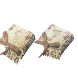 Estuche infantil Leopard Sweet Animals