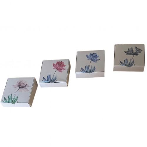 Ecologic  Floral Smile Medium Box