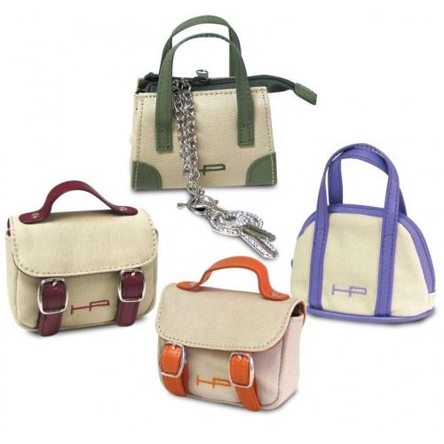 Nylon jewellery pouch